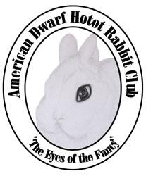 American Dwarf Hotot Rabbit Club ~ ADHRC